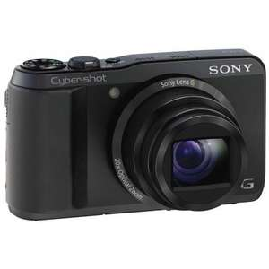 Sony Cyber-shot DSC-HX20V + £30 Amazon.co.uk Gutschein für 218,31 € @Amazon.co.uk