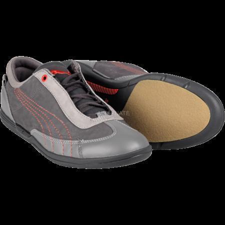 """Bei ZackZack gibt es den Puma Sneaker """"D Force Lo Lea"""" für 34,90 incl. VK"""