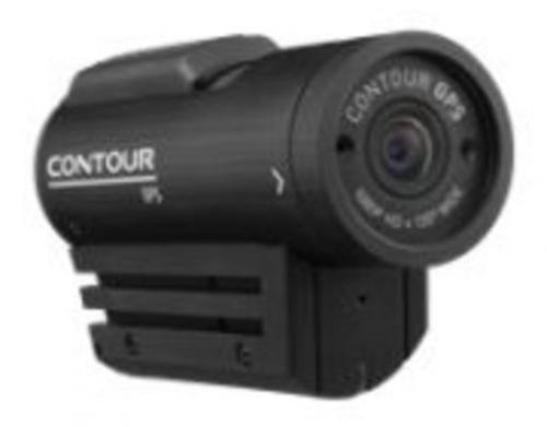 Sportkamera Contour GPS für 190€