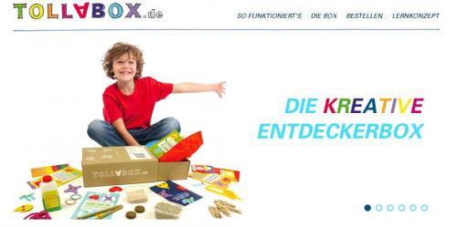 ~57%Rabatt bei TOLLABOX.de