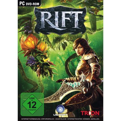 RIFT [Amazon Osterei]