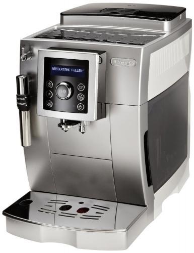 [LOKAL: Saturn AC] Kaffeevollautomaten: DeLonghi ECAM 23420 SW (350 €) und ESAM 5500 (500 €)