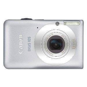 SATURN: Canon IXUS 105 bei Saturn 89,-
