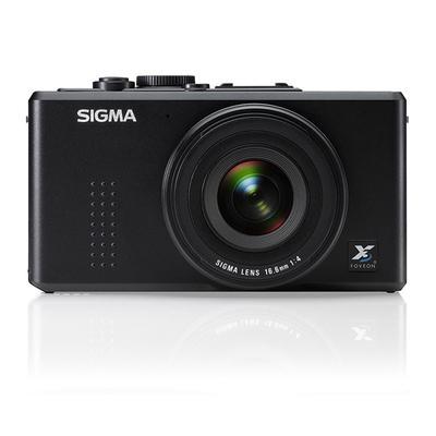 Sigma DP1x Digitalkamera 14,0 MPix Foveon X3 Sensor