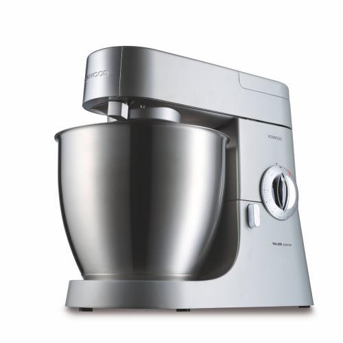 Kenwood KMM770 Major für 357,11€ - Küchenmaschine @Amazon.it