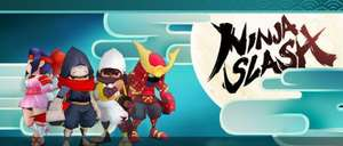 Ninja Slash Gratis für iOS