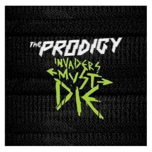 "CD - The Prodigy ""Invaders Must Die"" (Special Edition / 2CD+DVD) für €3,99 [Wowhd.de]"