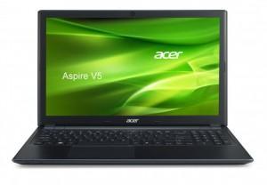 Acer Aspire V5 - AMD Dual-Core 2x 2,10 GHz@notebooksbilliger.de