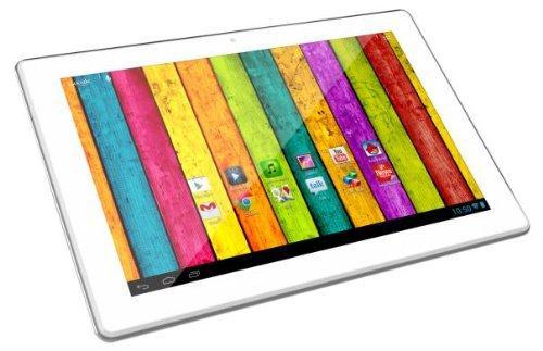 Archos 101 Titanium - 10,1 Zoll - 1280x800 - Android 4.1 - eBay WoW für 169 €