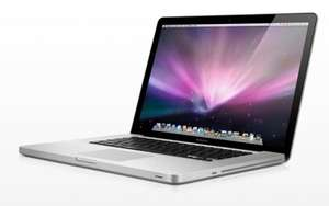 Apple MacBook Pro Ci5 2,30GHz 33,7cm 4GB, 320GB, Intel HD, DVD±RW, OS 10.6(+2%qipu)