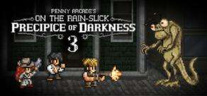 [Steam] Penny Arcade's On the Rain-Slick Precipice of Darkness 3