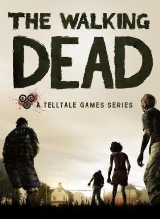 The Walking Dead 1-5 PC Amazon.com