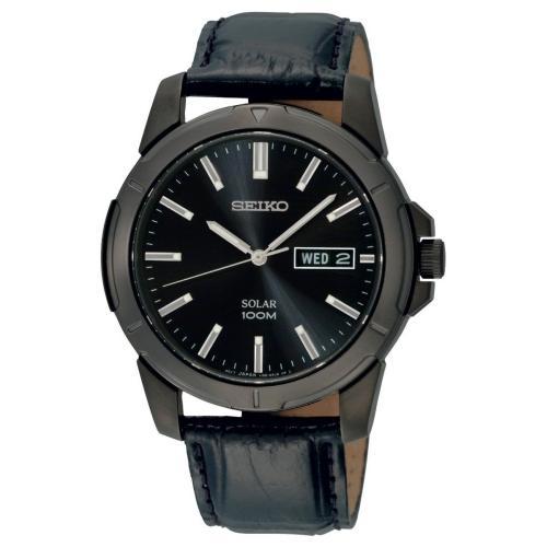 [Amazon.co.uk] SEIKO SNE097P1 Solar-Armbanduhr für €86,06 ink. Versand