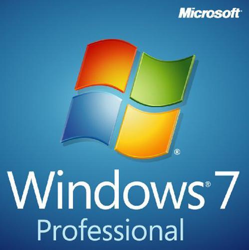 Wndows 7 Professional 64-bit OEM SP1 PRO @ebay zu 29,98€ (+qipu)