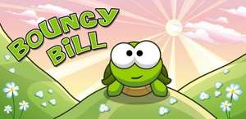 [Amazon App Store] Bouncy Bill Plus gratis