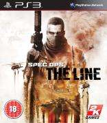 (UK) Spec Ops: The Line  [PS3/Xbox] für 11.80€ @ TheHut