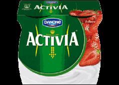 Danone  Activia für 0,99 Cent