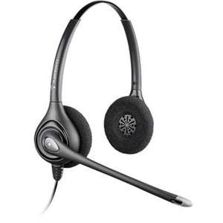 Plantronics Headset HW261N EMEA Wideband im Mindstar