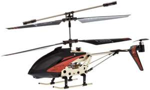 Helikopter - AriAce 150 Zoopa - 2.4 GHz Gyro 2.0 und Turbo // ROT & BLAU