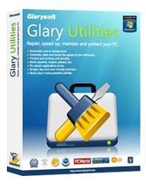 Glary Utilities Pro 3