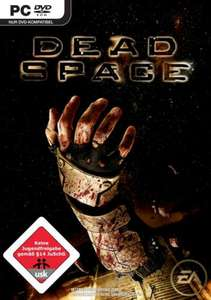 [Steam] Dead Space für 2,49€