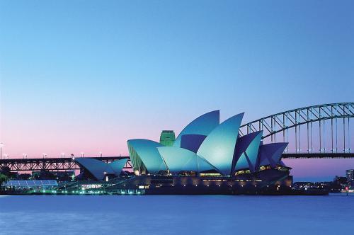 Flüge: Sydney / Australien ab Düsseldorf, München oder Frankfurt (u.a.) in den Weihnachtsferien ab 905,- € hin und zurück