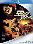 Starship Troopers (Blu-ray) für 11,49 € bei cede.de