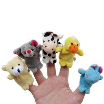 10 versch. Fingerpuppen für 2,24€ inkl. VK @amazon.us (HK), gute Bewertungen, UPDATE: noch billiger bei Ebay: 1,99€: http://www.ebay.de/itm/271121911876