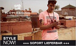 Scotch&Soda Sale bei Amazon BuyVIP