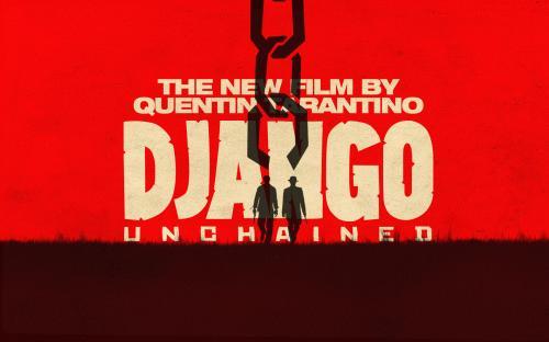 Gratis Django Unchained bei Kauf eines Sony Bluray-Players
