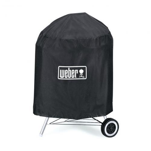 Original Weber 8442 57cm Abdeckhaube Premium für One Touch Premium 57 und Master Touch 57 - 19,77€ @ Amazon.de (40% billiger!)