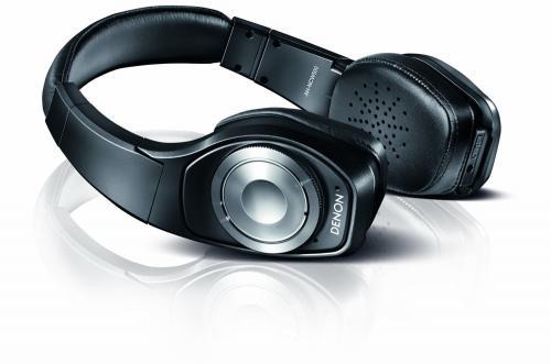 Denon AH-NCW500BKEM Globe Cruiser On-Ear-Kopfhörer schwarz für 150€ @Amazon