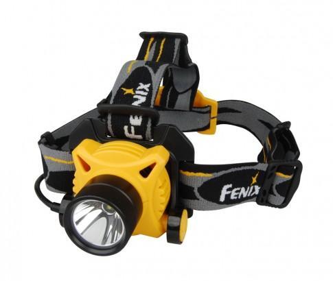 Stirnlampe Fenix HP20
