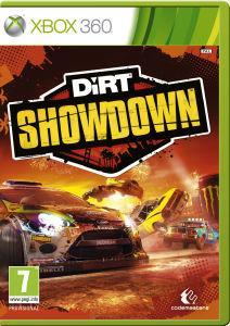 Dirt: Showdown für Xbox360 oder PS3 bei zavvi