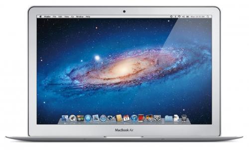 "[LOKAL Braunschweig] Macbook Air i5 128 GB SSD 13"" [B-Ware]"