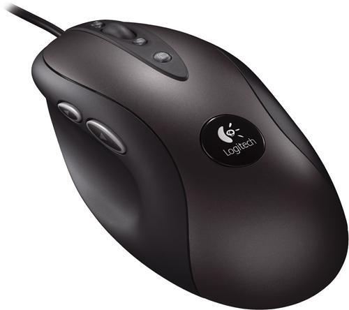 Logitech G400 Optical Gaming Mouse für 23,99 bei ARLT-Filialabholung
