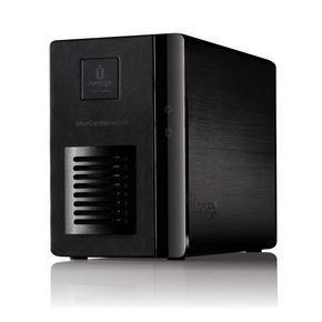 Iomega StorCenter ix2 2TB für 164,90€