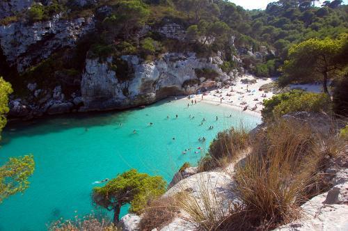 11 Tage Menorca, ab div. dt. Flughäfen bei 3 Personen nur 157€ p.P.