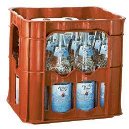[Lokal] Kaufland Neckarsulm Mineralwasser 12 x 0,7 Liter