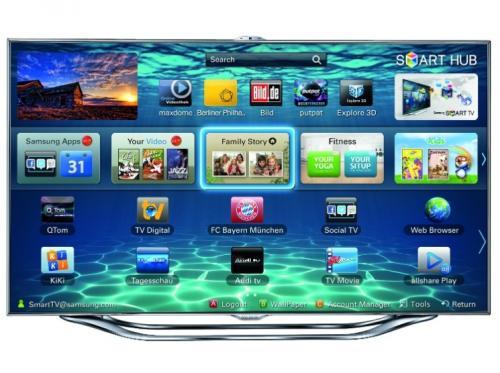 Lokal - Samsung UE55ES8090 NEUWARE Xbox 360 Controller + Black OPS 2 für 49 Euro usw