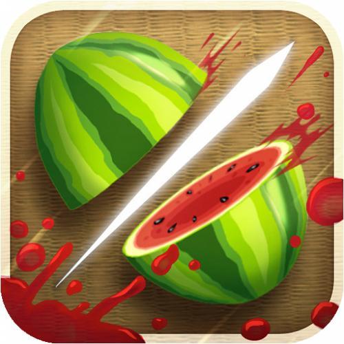 Fruit Ninja kostenlos im Amazon Appshop