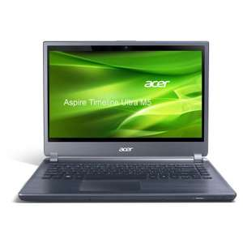 Acer Aspire M5-481T-323a4G52Mass Ultrabook mit Intel Core i3, 4GB, 500GB und Windows 7  für 399€ bei notebooksbilliger.de    versandkostenfrei