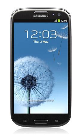 Vodafone Basic 100 Spezial Sim für monatlich 14,99€ + 1 Euro für Samsung Galaxy S3 (Idealo: 333€) 200MB Internet-Flat, 100 Freiminuten und -SMS