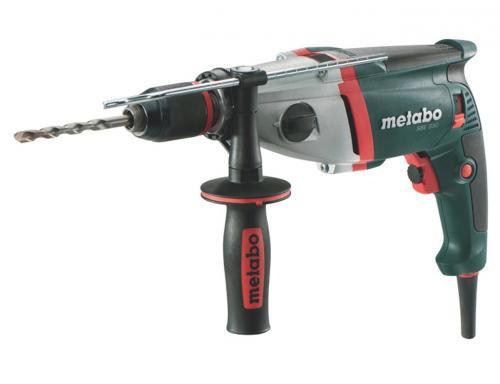 Metabo SBE 850 Zweigang-Schlagbohrmaschine für nur 129,89 EUR inkl. Versand