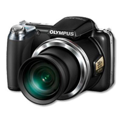 Olympus SP-810UZ Digitalkamera  [B-Ware] 102,90€ @ DC
