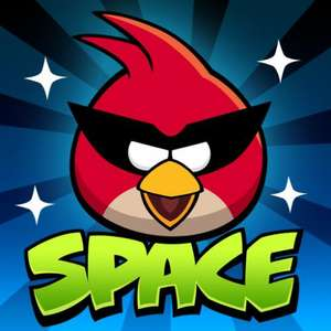 [iPhone/iPad] Angry Birds Space / Angry Birds Space HD kostenlos im iTunes Store