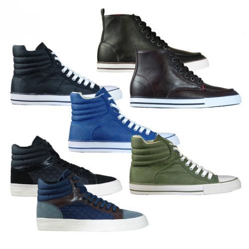 Günstige Damen und Herren Sneaker Schuhe @Ebay  WOW