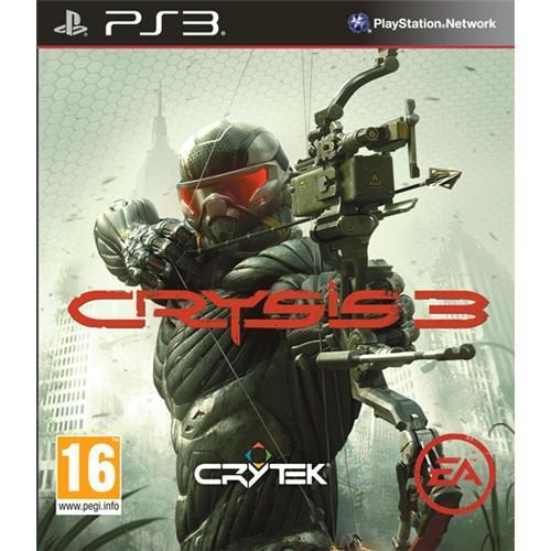 PS3/XBox360 – Crysis 3 für €19,87 [@Zavvi.com]