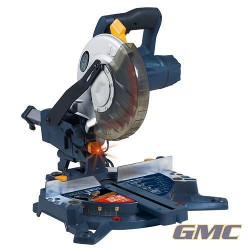 GMC 920532 Doppel-Laser Kapp- und Gehrungssäge für 74,65€ @Amazon