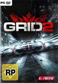 GRID 2 PC Pre-Order Download für 26,36€ @ Gamesload